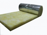 FIBRE GLASS, GLASSWOOL