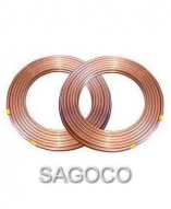 Copper tube ,annealed seamless